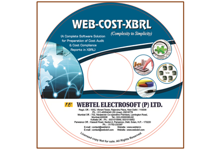 Web-Cost-XBRL